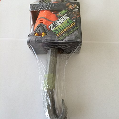Nerf Zombie Strike Zedsquad Crowbar Combat Kit Buy Online In Oman