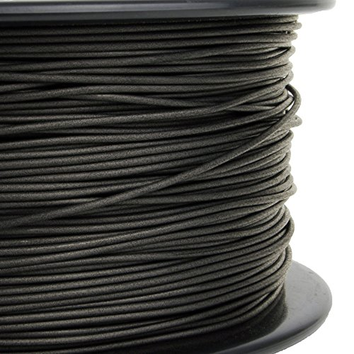 Discount Gizmo Dorks 1.75mm Carbon Fiber Fill Filament, 1 kg for 3D Printers for cheap