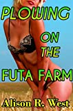 Plowing on the FUTA farm