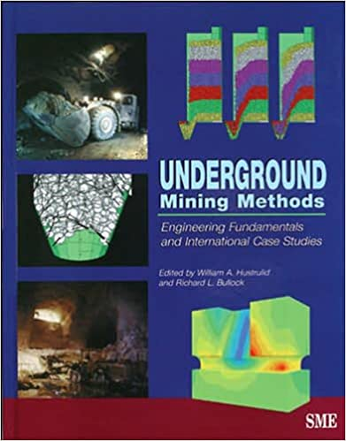 Engineering Fundamentals and International Case Studies Underground Mining Methods