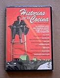 Salmer fra kjøkkenet (Historias en la Cocina) aka Kitchen Stories [NTSC/REGION 4 DVD. Import-Latin America]