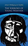 img - for The Sorrows of Young Werther (Dover Thrift Editions) book / textbook / text book