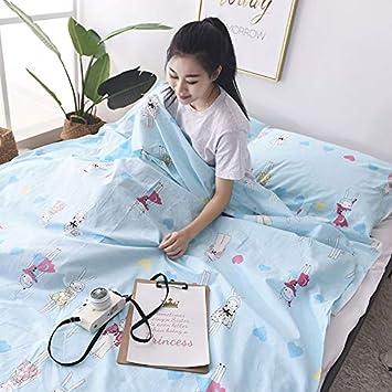 XILIUHU Sacos de Dormir Saco de Dormir Cama Perezoso Sala con sofá Cama para Dormir separadas