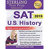 Sterling Test Prep SAT U.S. History: SAT Subject Test Complete Content Review