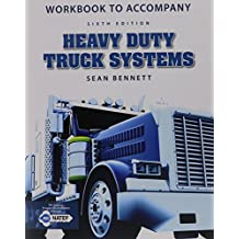 Workbook for Bennett's Heavy Duty Truck Systems, 6th