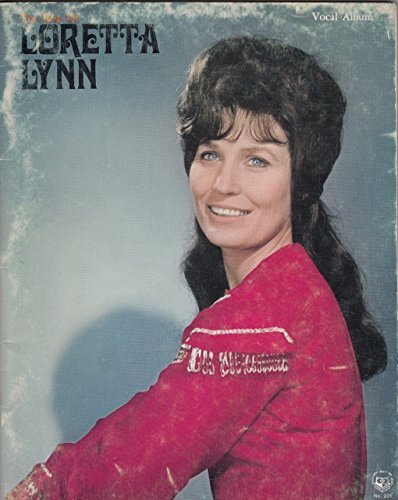 The Best of Loretta Lynn (Vocal Album)