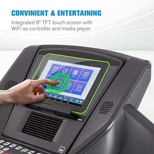 CapitalSports Infinity Track 6.0 Touch - Cinta para Correr, 6P ...