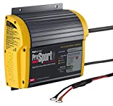 ProMariner ProSport 6 Gen 3 6 AMP 1 Bank HD Charger (33274)