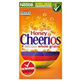 Nestle Honey Cheerios (565g)