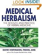 #10: Medical Herbalism: The Science Principles and Practices Of Herbal Medicine