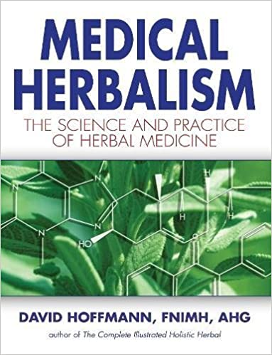 Bildresultat för herbal medicine book david hoffman