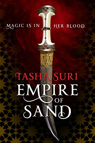 Empire of Sand (The Books of Ambha)