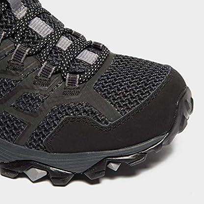 Merrell Women's Moab FST 2 Mid GTX Walking Shoe 5