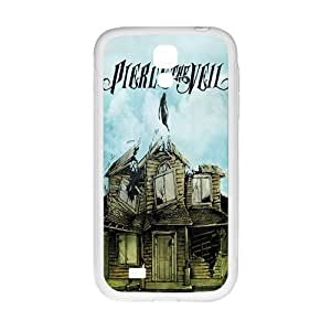 Pierce The Vell New Style High Quality Comstom Protective case cover For Samsung Galaxy S4