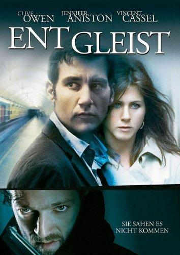 Entgleist Film