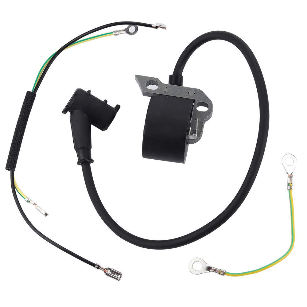 Dalom MS210 MS250 Ignition Coil for Stihl 020 021 023 025 020T MS 210 MS230 MS 250 Chainsaw by Dalom