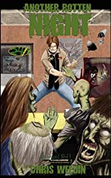 Another Rotten Night (Graveyard Shift: The Adventures of Carson Dudley Book 2)