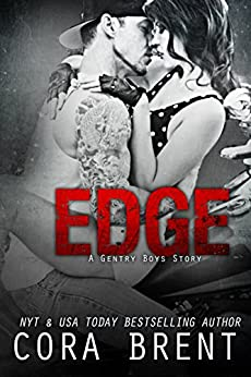 EDGE (Gentry Boys) by [Brent, Cora]
