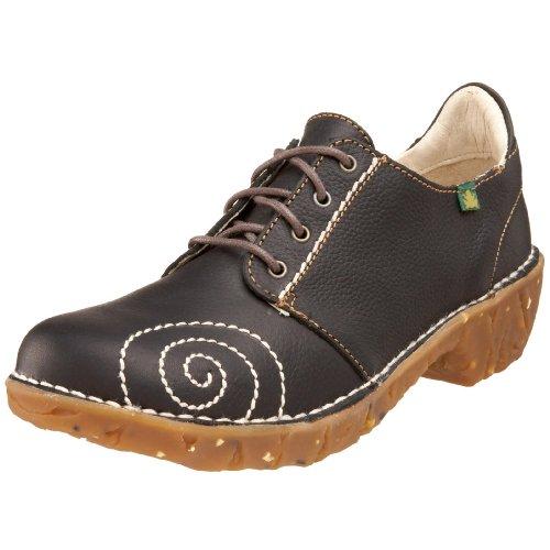 El Naturalista Women's Yggdrasil Clog Black 2014 cheap price fashionable online ebay cheap low shipping buy cheap 100% original MDUMhi