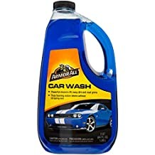 Armor All Car Wash Concentrate (64 fluid ounces), 17450