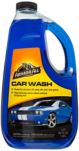Armor All 25464 Car Wash