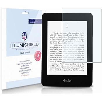 Amazon Com Amazon Kindle Paperwhite Screen Protector