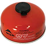 Isopro Canister Fuel 4 Oz
