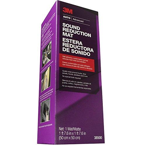 3M 38500 19 11 Sound Reduction