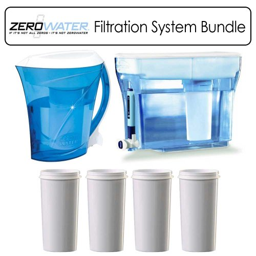 zerowater 8 cup - 7