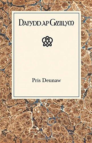 Download Dafydd Ap Gwilym PDF