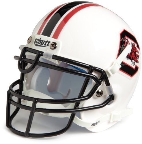 NCAA South Carolina Collectible Mini Football Helmet South Carolina Football