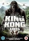 King Kong Lives [DVD]