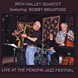 Live at the Penofin Jazz Festival by Rich Halley (2013-05-04)