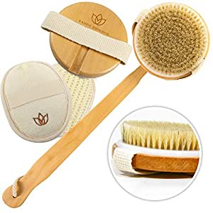 Image Result For Amazon Exfoliating Brush