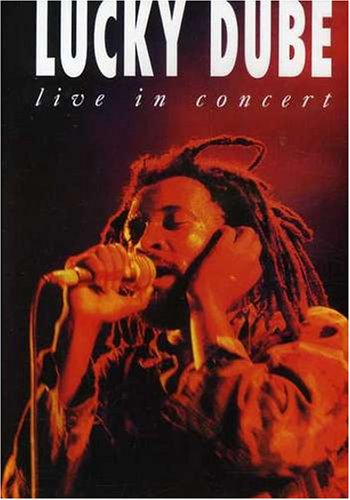 Lucky Dube - Live in Concert by MUSIC VIDEO DISTRIBUTORS