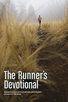Runners Devotional Inspiration Motivation Journey ebook product image