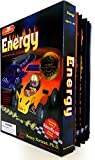 Energy Wiz, Penny Norman and Kevin Norman, 1886978050