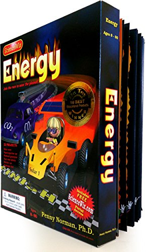 ScienceWiz 7805 Energy Experiment Kit product image