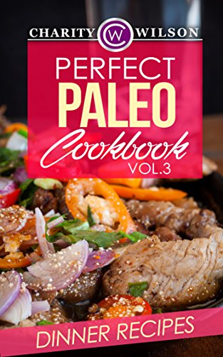 PALEO DIET COOKBOOK Cookbook Happiness ebook