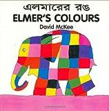 Elmer's Colours, David McKee, 1840590556