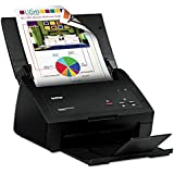 BRTADS2000 - Brother ImageCenter ADS-2000 Sheetfed Scanner - 600 dpi Optical