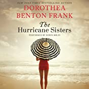 The Hurricane Sisters: A Novel | Dorothea Benton Frank