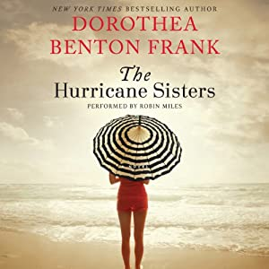 The Hurricane Sisters Audiobook