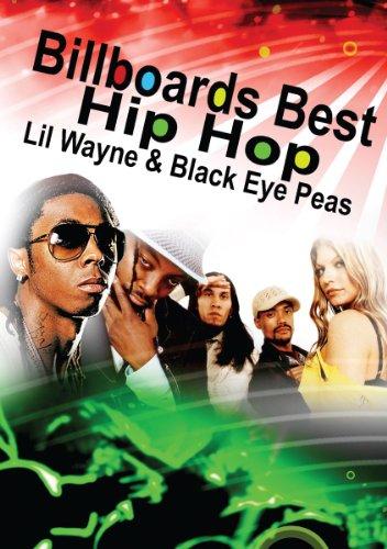 Billboards Best Hip Hop, Lil Wayne & Black Eye Peas