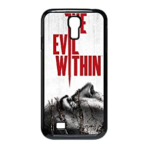The Evil Within Samsung Galaxy S4 9500 Cell Phone Case Black Tribute gift pxr006-3906123