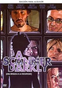 A Scanner Darkly [DVD]