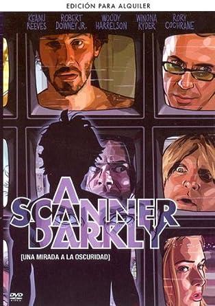 """Résultat de recherche d'images pour """"A Scanner Darkly"""""""