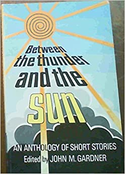 Book Between The Thunder And The Sun