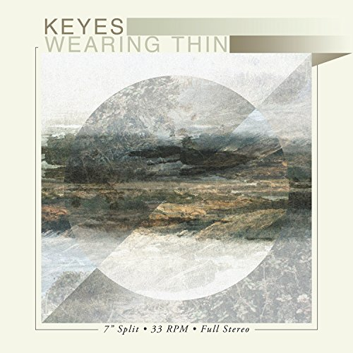Album Art for Keyes / Wearing Thin - Split EP by Keyes / Wearing Thin
