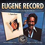 EUGENE RECORD,THE/ TRYING TO